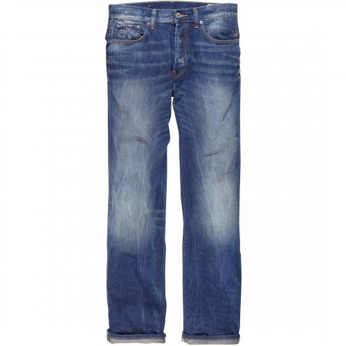 G-Star Herren Jeans 3301 Loose Arizona