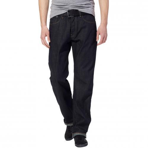 G-Star Herren Jeans 3301 Loose Brooklyn Denim