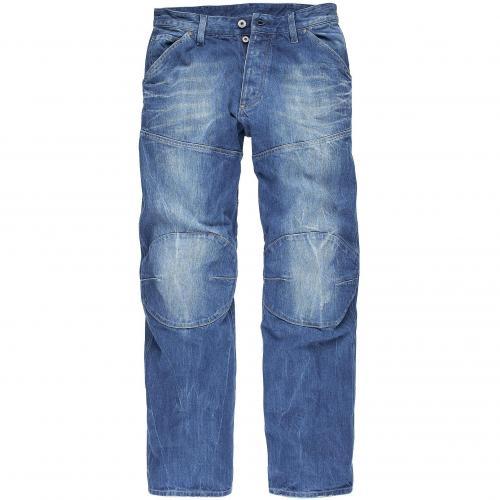 G-Star Herren Jeans 3D Loose