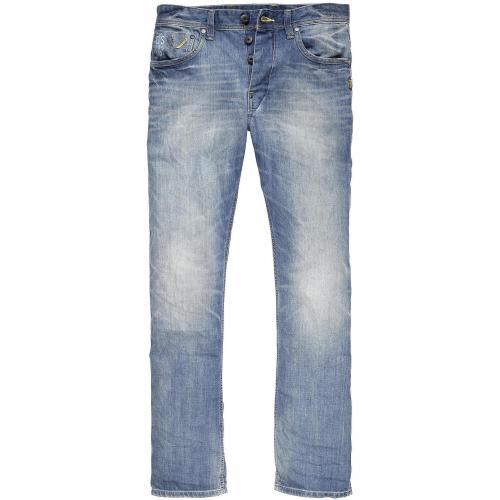 G-Star Herren Jeans Attac Straight