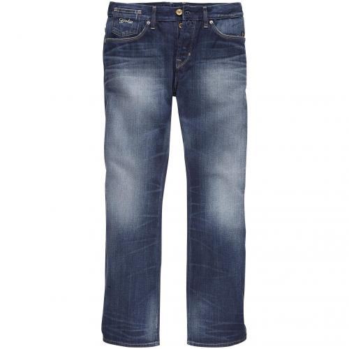 G-Star Herren Jeans Coder Straight