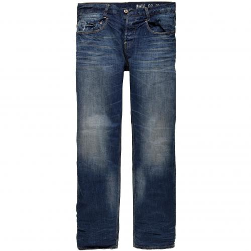 G-Star Herren Jeans New Radar Low Loose