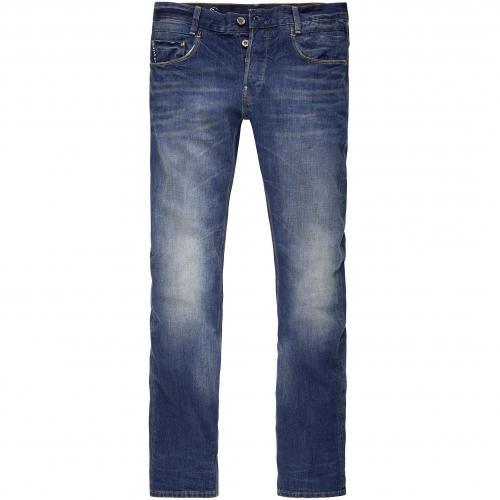 G-Star Herren Jeans New Radar Slim