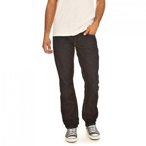 G-Star - Hüftjeans new radar tpred 3D dark aged Blaue Waschung