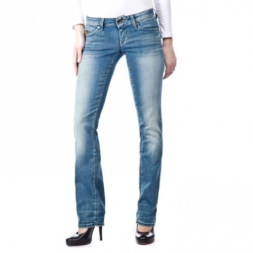 G-Star Midge Straight Jeans Straight Fit Used