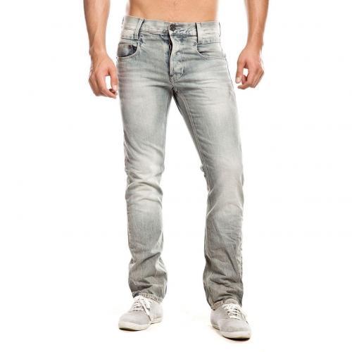 G-Star New Radar Slim Jeans Slim Fit Grau