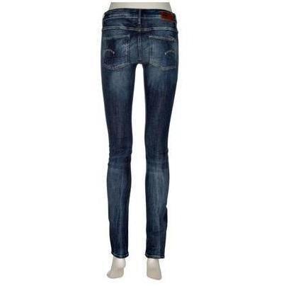G-Star Raw Jeans 3301 Skinny