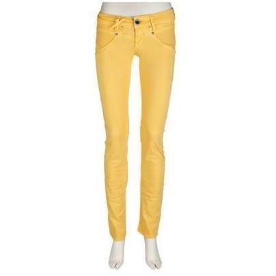 Gang Jeans Gwen Gelb