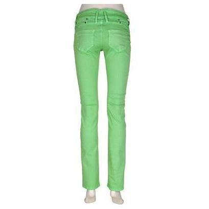 Gang Jeans Gwen Hellgrün