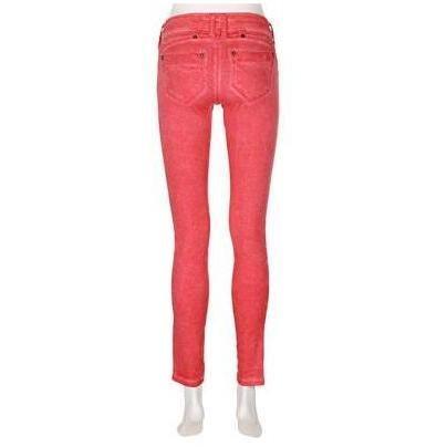 Gang Jeans Nena Rot