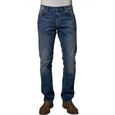 Gant CONNETICUT COMFORT Jeans mid blau broken