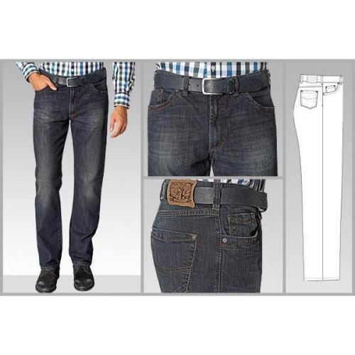 gardeur Bull Denim Stretch NEVIO/71171/68