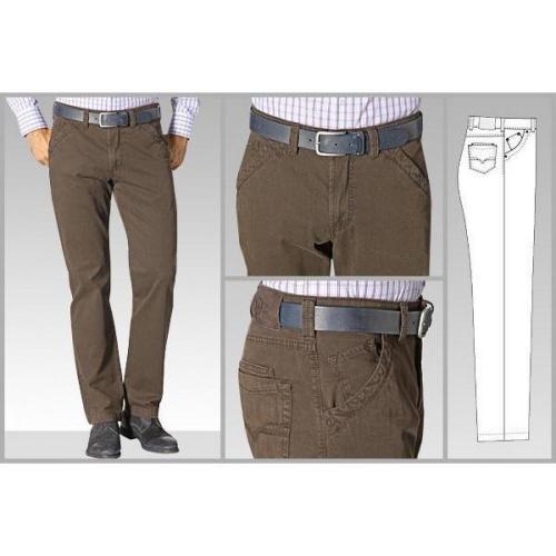 gardeur Fancy Cotton Stretch BARNY/41521/28