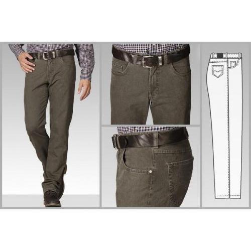 gardeur Five-Pocket Denim Stretch CLIFF/41008/16