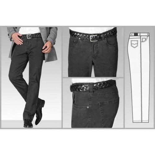 gardeur Five-Pocket Denim Stretch CLIFF/41008/98