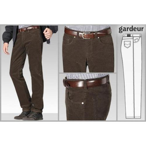 gardeur Five-Pocket Feincord CLIFF/43119/28