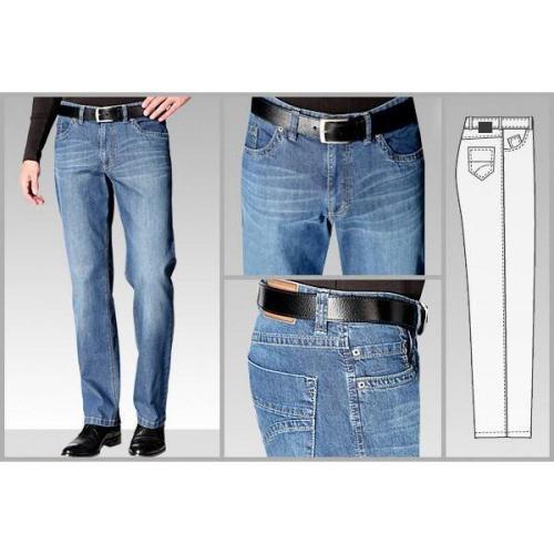 gardeur Five-Pocket Modern Fit BLAKE1/71164/67