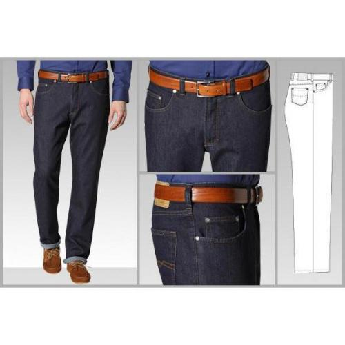 gardeur Five-Pocket Ring Denim NIGEL1/71015/69