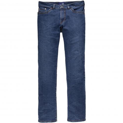 Gardeur Herren Jeans Nevio 067 Blue