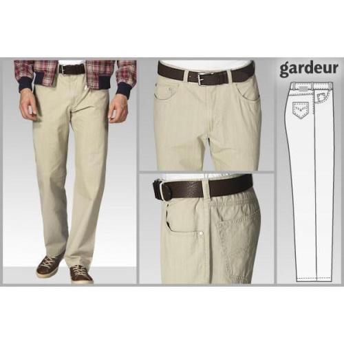 gardeur Herringbone Stretch CLIFF/41000/14