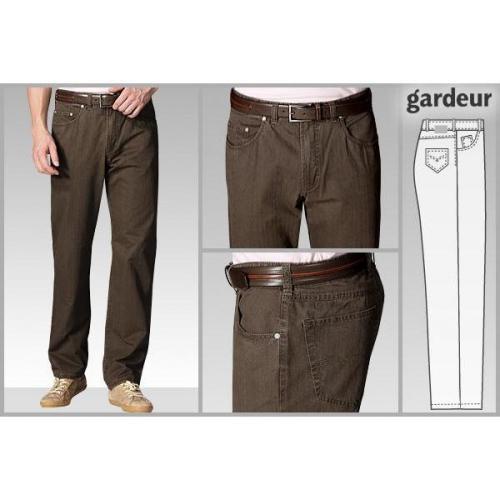gardeur Herringbone Stretch CLIFF/41000/28