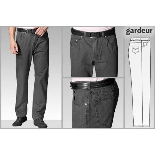 gardeur Herringbone Stretch CLIFF/41000/97