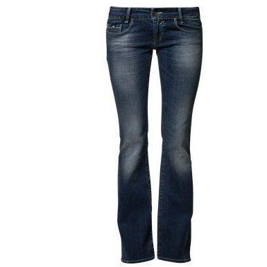 GAS BEVERLEY Jeans blau light denim