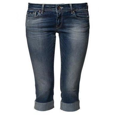 GAS BRITTY Jeans blau light denim