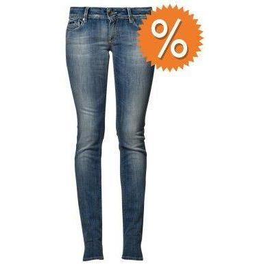 GAS BRITTY Jeans light denim