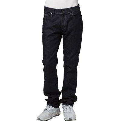 GAS NORTON Jeans ultra dark denim