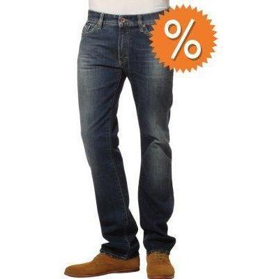 GAS NORTON RS N. Jeans bleached denim