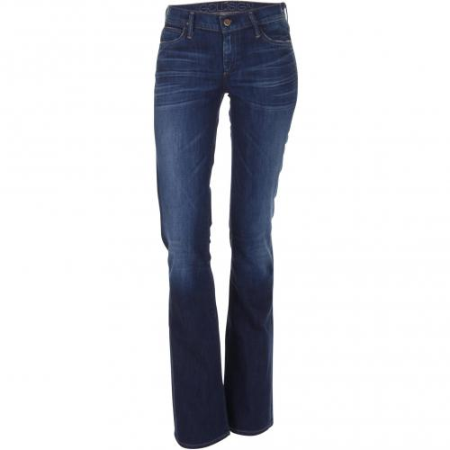 Gold Sign Jeans blau
