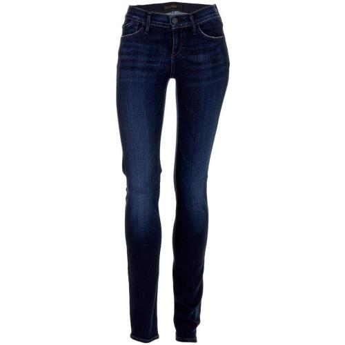 Gold Sign Jeans dunkelblau