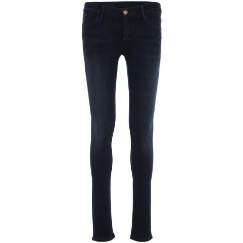 Goldsign Dark Blue Jeans Lure Sky