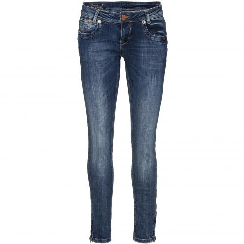 Good Morning Universe Damen Jeans Woody Slim