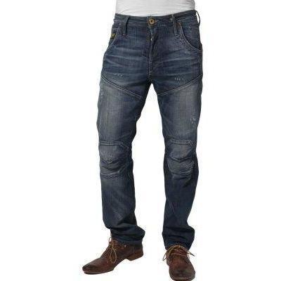 GStar 3 D DIMENSION Jeans med aged destry