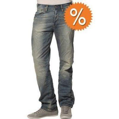 GStar 3301 LOOSE Jeans light stone washed