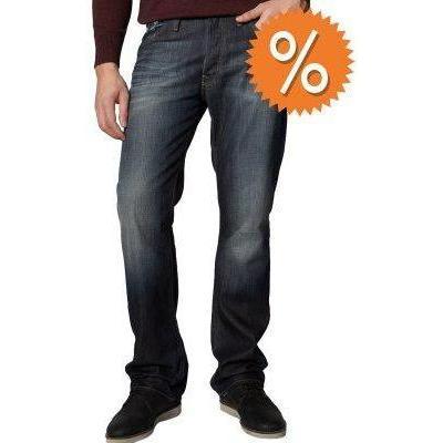 GStar 3301 LOOSE Jeans vintage aged