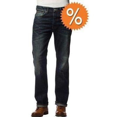 GStar 3301 LOOSE Jeans worn