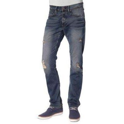 GStar 3301 SLIM FIT TRASH DESTROY Jeans trash destroy