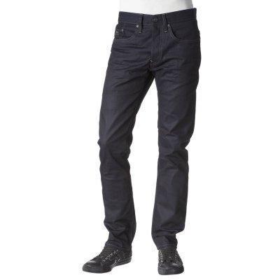 GStar 3301 SLIM Jeans blau brace