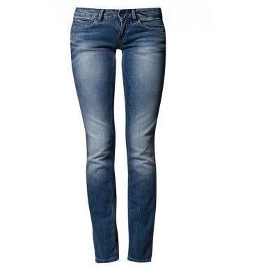GStar 3301 straight Jeans medium aged