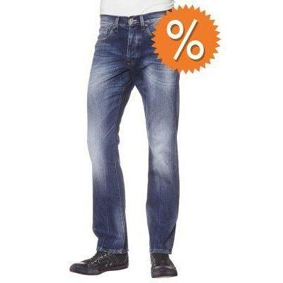 GStar 3301 STRAIGHT Jeans rugby wash