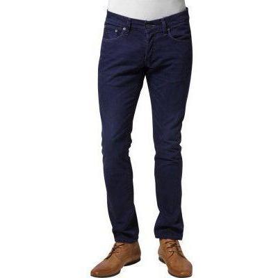 GStar 3301 SUPER SLIM Jeans brittany blau