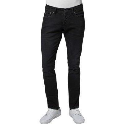 GStar 3301 SUPER SLIM Jeans schwarz