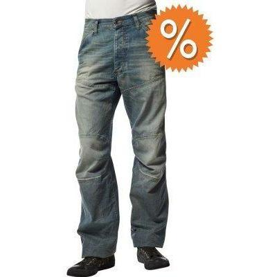 GStar 5620 LOOSE Jeans light aged