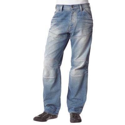 gstar 5620 loose jeans sun bleached. Black Bedroom Furniture Sets. Home Design Ideas