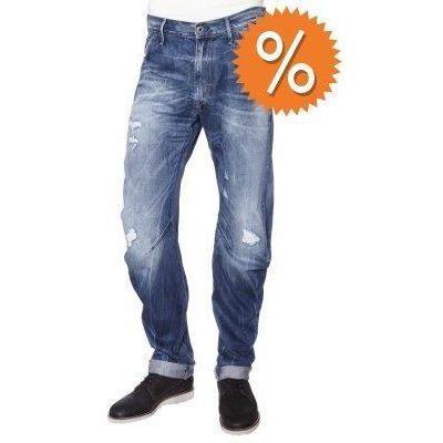 GStar ARC LOOSE TAPERED Jeans blau