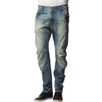 GStar ARC LOOSE TAPERED Jeans lt. aged t.p.