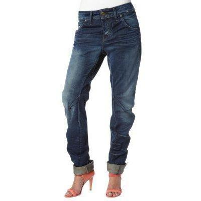 GStar ARC LOOSE TAPERED Jeans track destroy